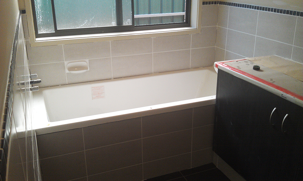 Bathrooms Tiling Services Australia