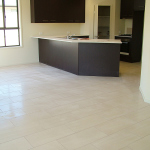 Brickbond floor