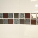 Frieze tiles