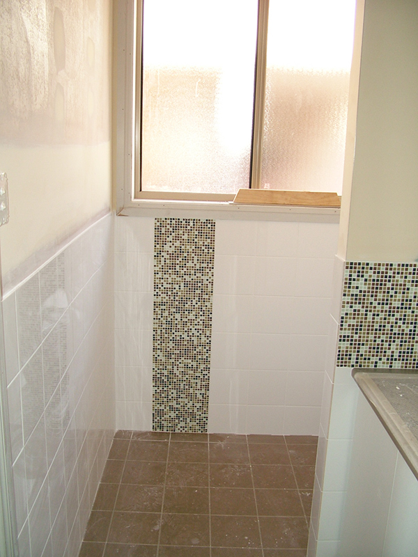 Bathrooms Tiling Services Australia